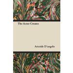 预订 The Actor Creates [ISBN:9781447439455]