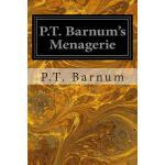 【预订】P.T. Barnum's Menagerie