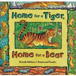 预订 Home for a Tiger, Home for a Bear [ISBN:9781782853435]