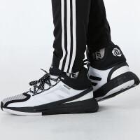 adidas阿迪�_斯2020男子D Rose 11�_斯�@球鞋FY0896