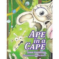 预订 Ape in a Cape [ISBN:9781514445426]