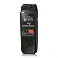 【双供电】8G 爱国者执法录音笔 R5581 2100H 金属机身