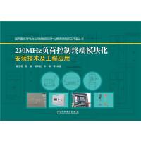 国网重庆市电力公司技能培训中心青志明创新工作室丛书 230MHz负荷控制终端模块化安装技术及工程应用