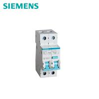 Siemens/西门子漏电保护器空气开关断路器绿色环保系列63A家用漏电保护器