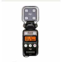 爱国者R5533 录音笔8G专业 高清远距降噪50m超长录音 MP3微型播放器 2100H 8G