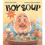 预订 Boy Soup [ISBN:9781554511433]