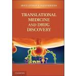 【预订】Translational Medicine and Drug Discovery