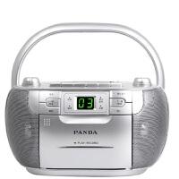 熊猫 CD-103 CD机 面包机 收录机 磁带机cd播放机录音机 胎教机 播放器 英语学习机