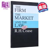 【中商原版】企业、市场和法律 英文原版 Firm, the Market and the Law