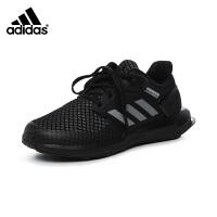 【到手价:289元】阿迪达斯adidas童鞋男童秋季休闲运动鞋户外跑步鞋 CG3360