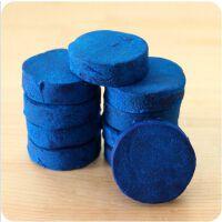 蓝泡泡洁厕宝厕所马桶清洁剂超强去污耐用卫生间除臭单个装