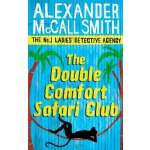 The No.1 Ladies' Detective Agency #11: The Double Comfort S
