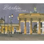 预订 Berlin Sketchbook [ISBN:9789814610025]
