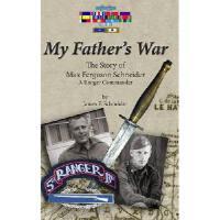 【预订】My Father's War