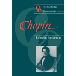 【预订】The Cambridge Companion to Chopin