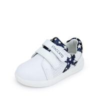 【119元任选2双】思加图童鞋女童宝宝鞋休闲板鞋婴童