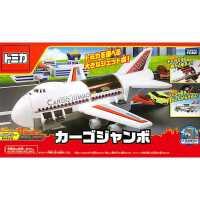 日本TOMY多美卡合金�套�b男孩玩具�Y物模型�w�C�\�大��C596677