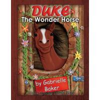预订 Duke the Wonder Horse [ISBN:9781975929282]