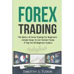 【预订】Forex Trading The Basics of Forex Trading for Beginners