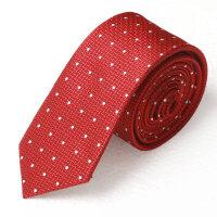 韩版男士正装领带男商务6CM休闲上班职业新郎结婚领带窄版潮