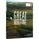 Great Writing 2 Text with Online Access Code 配套在线学习资源 美国本土中