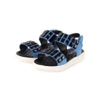 【119元任选2双】天美意童鞋夏季儿童凉鞋女童沙滩鞋魔术贴(3-13岁可选)DT0052
