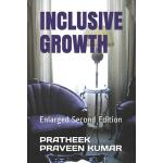 预订 Inclusive Growth: Enlarged Second Edition [ISBN:97810917