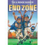 【预订】End Zone