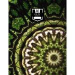 预订 Sheet Music Notebook: Lettuce Trees - Blank Sheet Music,