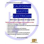 预订 California 2014 Master Electrician Study Guide [ISBN:978