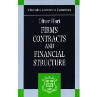 【中商原版】企业、合同与财务结构 英文原版 Firms Contracts Financial