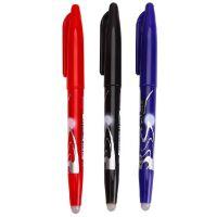日本百乐笔 摩磨擦拔冒式可擦笔 百乐可擦笔LFB-20F 0.7mm