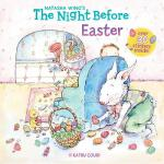 预订 The Night Before Easter: Special Edition [ISBN:978152479