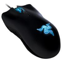 雷蛇(Razer)巨蝮蛇 5600DPI 升级版激光游戏鼠标