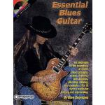 预订 Essential Blues Guitar [With *] [ISBN:9781574240603]