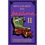 预订 Best of the Best from Louisiana: Selected Recipes from L