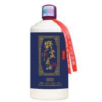 黔藏老酒 茅台镇酱香型白酒53度 宴平乐