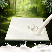 百丽丝家纺 水星家纺泰国进口天然乳胶床垫 奥格斯天然乳胶床垫