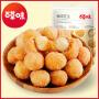 【百草味-多味花生米210g】休闲零食小吃炒货花生米 香辣味