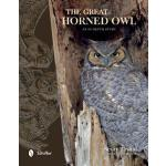 预订 The Great Horned Owl: An In-Depth Study [ISBN:9780764347