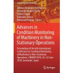 预订 Advances in Condition Monitoring of Machinery in Non-Sta