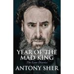 预订 Year of the Mad King: The Lear Diaries [ISBN:97818484267