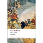 【预订】Hans Andersen's Fairy Tales: A Selection