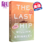 【中商原版】末日孤舰英文原版The Last ShipWilliam BrinkleyPenguin USA