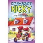 预订 My Kid Brother Nicky: Gina Baby Series [ISBN:97816846656