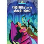 预订 Cinderella and the Vampire Prince [ISBN:9781634400909]
