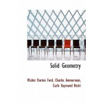 预订 Solid Geometry [ISBN:9780554708713]