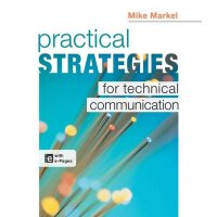 Practical Strategies for Technical Communication 技术交流的实践策略