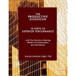 预订 The Productive Boardroom: 10 Steps to Superior Performan