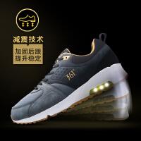 361度男鞋秋季运动鞋男士休闲鞋韩版潮鞋361跑步鞋大码鞋子